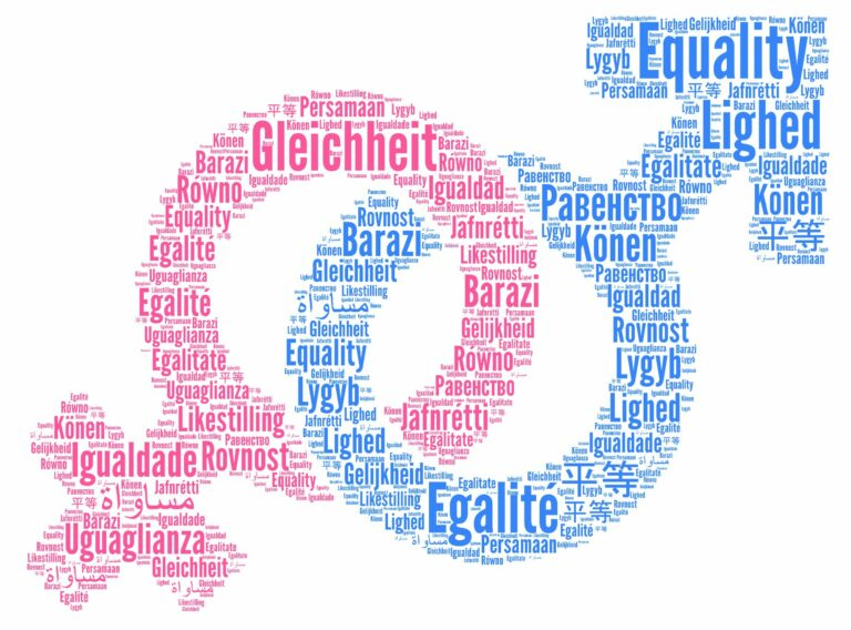 Gleichberechtigung in der deutschen Sprache