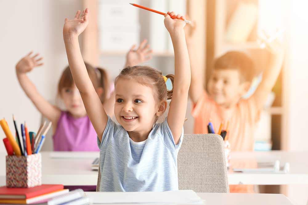 Weer naar school basisonderwijs - malmberg leerroutes